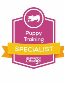 Puppy Training Specialist